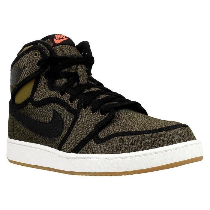 Chaussures Nike Air Jordan I KO High OG Vert Vert Achat