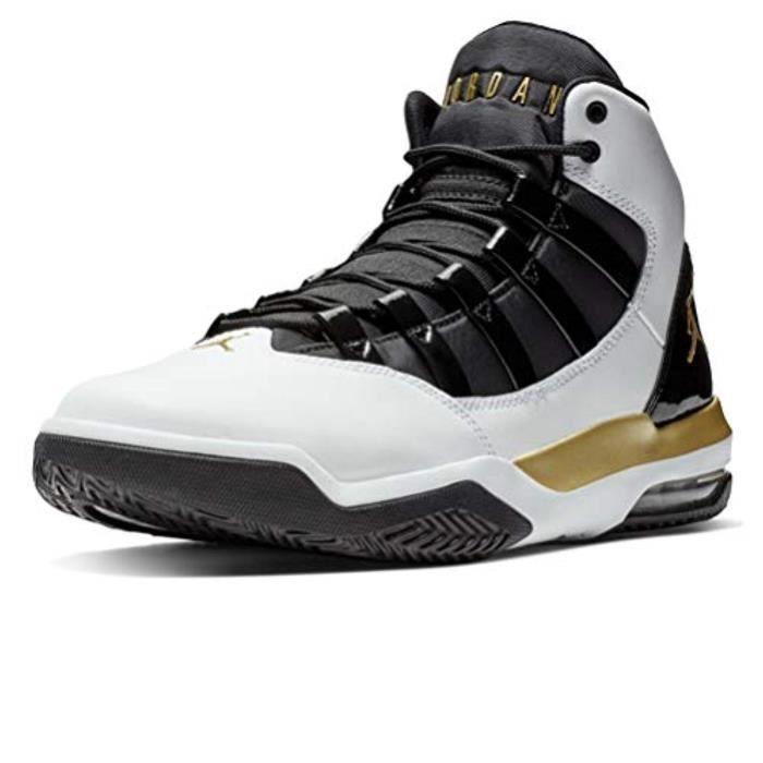 Chaussures De Running UY6VG Jordan Max Aura Hi-Baskets montantes ...