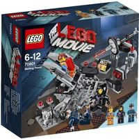 LEGO Movie 70801 La Salle de Fusion