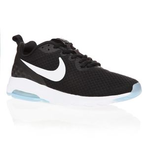 new product c87bc 1a2cc BASKET NIKE Baskets Air Max Motion - Homme - Noir