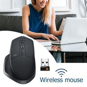 SOURIS Souris d'ordinateur ergonomique USB Logitech MX Ma