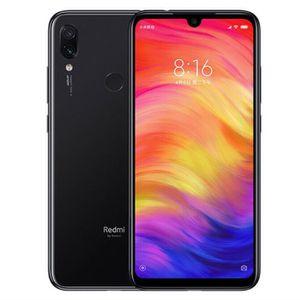 SMARTPHONE Xiaomi Redmi Note 7 Global 64ROM 6.3 Smartphone 48