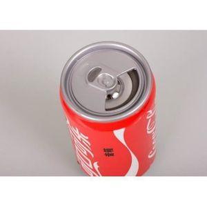 ENCEINTES Coke carte son - mini-boîtes de haut-parleurs de c