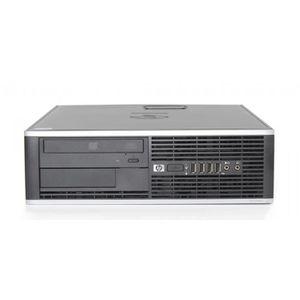 ORDI BUREAU RECONDITIONNÉ HP Compaq Elite 8000 4Go 250Go
