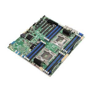 CARTE MÈRE INTEL Carte mère pour serveur S2600CW2R - Intel Ch