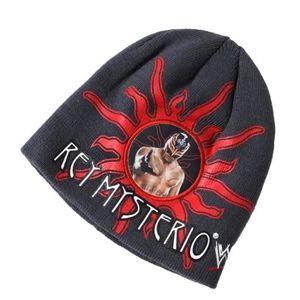 BONNET - CAGOULE Bonnet WWE Catch Rey Mystério