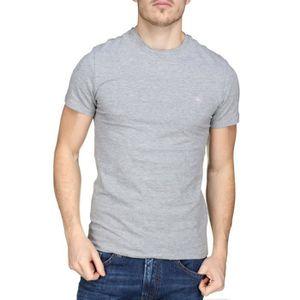 T-SHIRT Tee Shirt Guess M94i24 - J1300 Shgy Gris