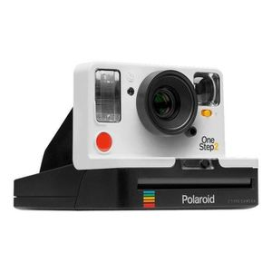 APP. PHOTO INSTANTANE POLAROID ORIGINALS OneStep 2 - Avec viseur - Blanc