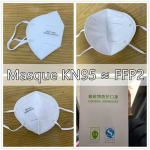 masque ffp2 anti virus