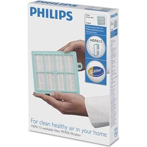 SAC ASPIRATEUR Accessoire aspirateur - PHILIPS FC8038/01 Filtres