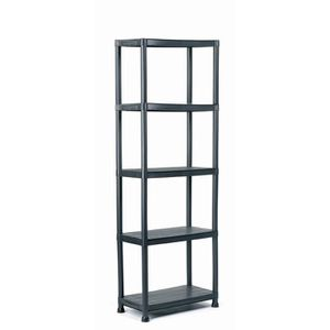 etagere resine achat vente etagere resine pas cher cdiscount. Black Bedroom Furniture Sets. Home Design Ideas