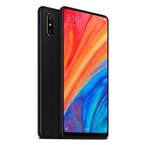 SMARTPHONE Xiaomi Mi Mix 2S 6+64Go Global Version Noir