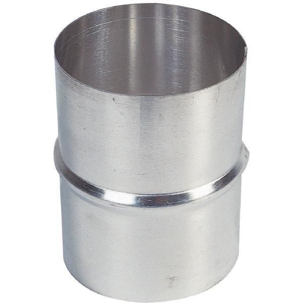 Jonction aluminium - Tolerie Emaillerie Nantaise