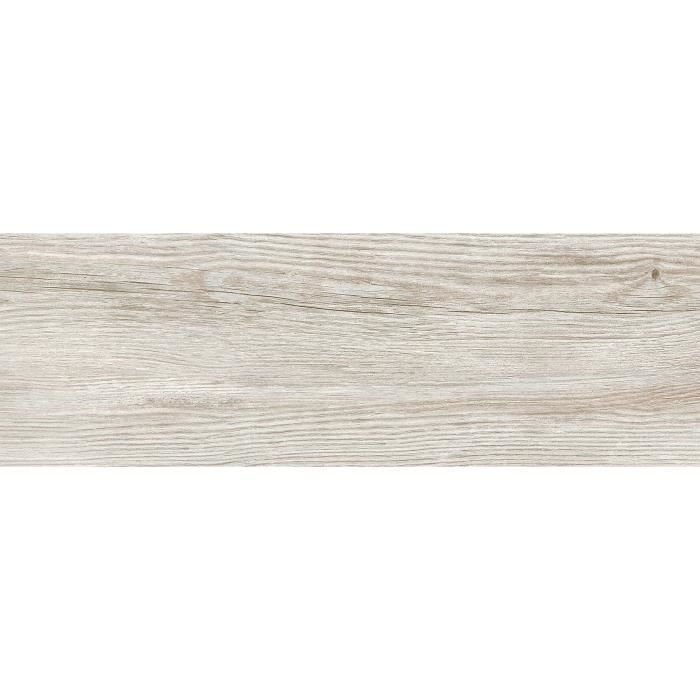 <strong>Patagonia</strong> carrelage sol et mur 104 m² 56 x 185 cm gris almond