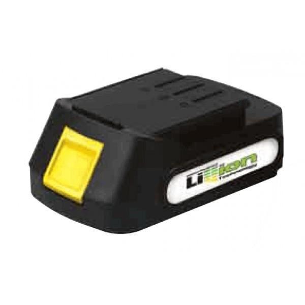 batterie 14.4 volts li-ion pour perçeuse Far...