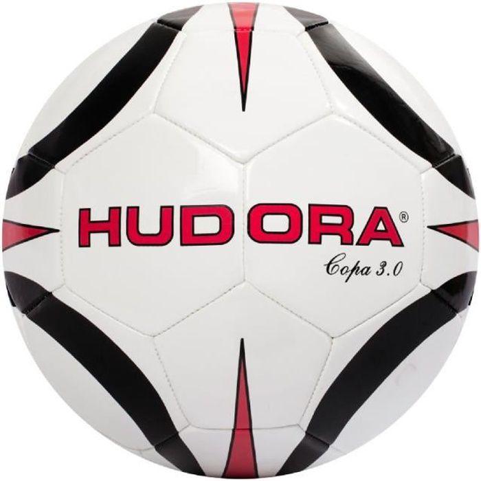 HUDORA Ballon de Football Copa 3.0 Taille 5