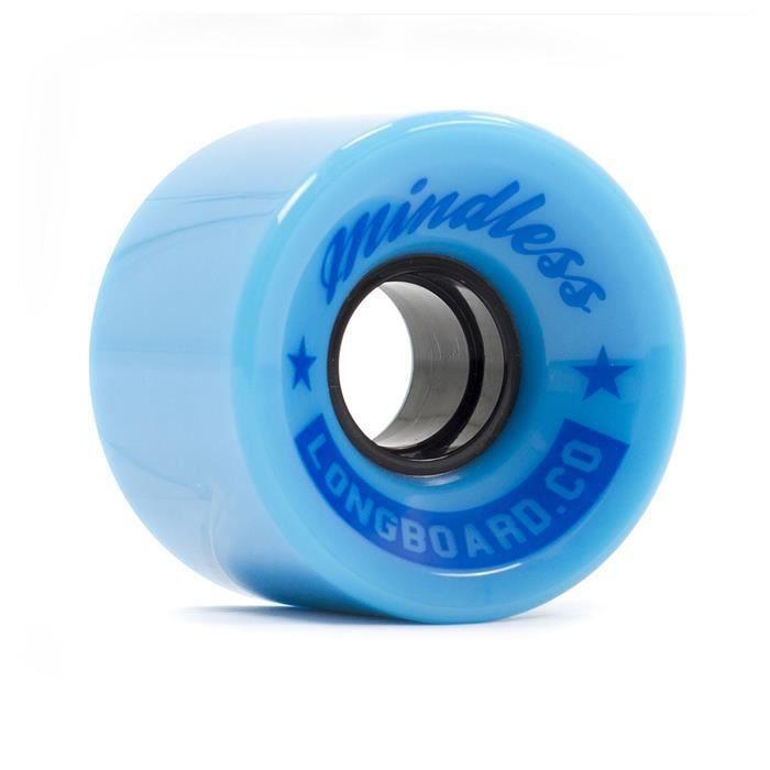 Roue longboard MINDLESS Cruiser Light Blue