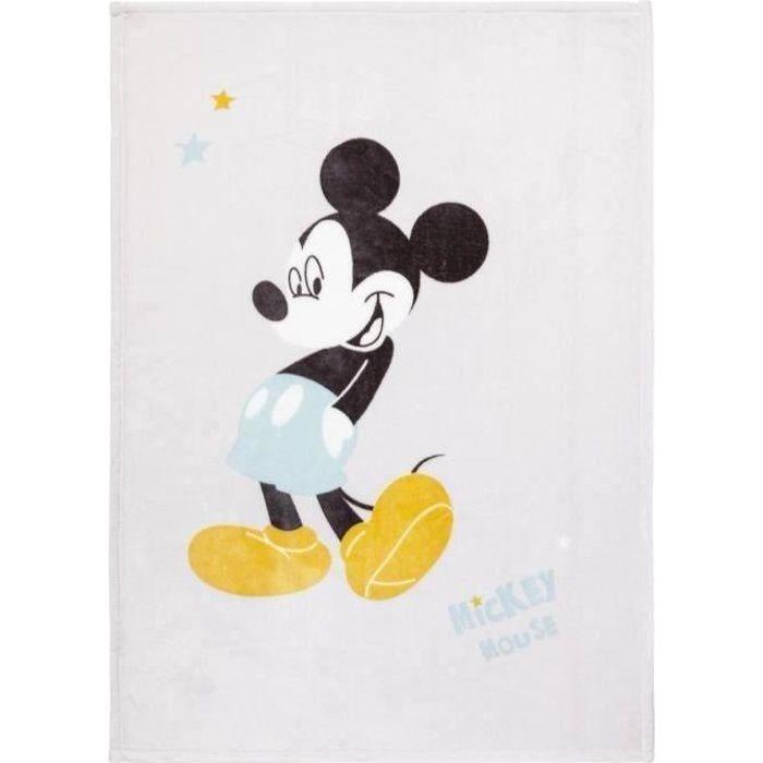 DISNEY - Mickey - Couverture My Story - 100 x 140 cm