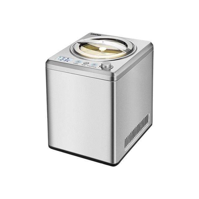 UNOLD 48880 Pro Plus Sorbetière 2.5 litres 180 Watt