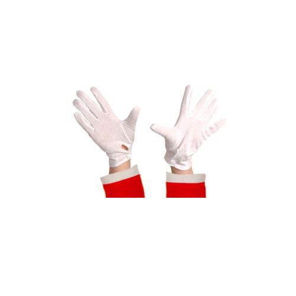 60 cm Adulte/'S RED Lycra Gants-Femme Longue Main Chaussures Carnaval