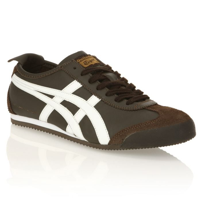 onitsuka tiger kanuchi review