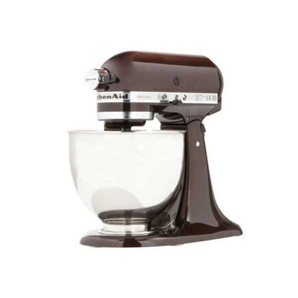 Robot sur socle artisan kitchenaid 5ksm150ps ees achat for Avis sur robot kitchenaid