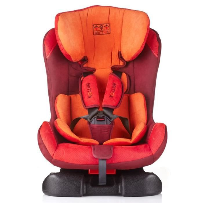 si ge auto isofix inclinable pivotant seat up g rouge achat vente organiseur de si ge. Black Bedroom Furniture Sets. Home Design Ideas