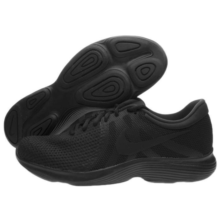 BASKET NIKE Baskets de running Revolution 4 EU - Homme -