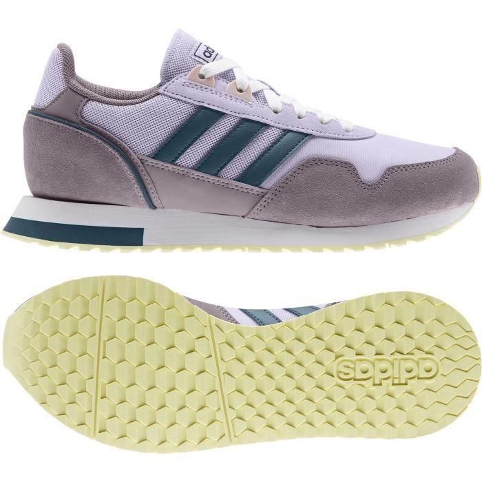 Chaussures de running femme adidas 8K 2020 - Cdiscount Sport