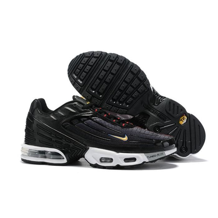 Basket Nike Air Max Plus 3 TN TXT Turned TXT Homme Chaussures ...
