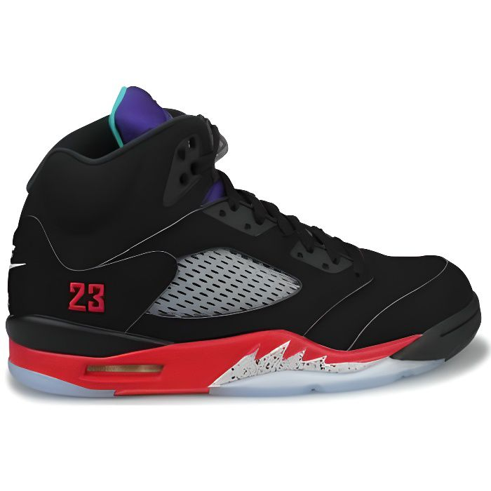Basket jordan 5