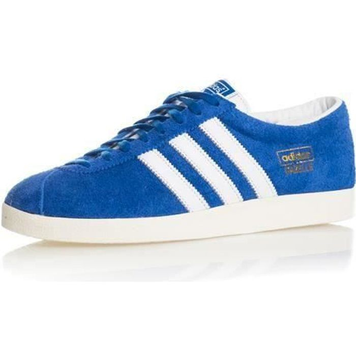Adidas Sneakers Uomo Adidas Gazelle Homme Bleu - Cdiscount Chaussures
