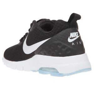 more photos f7585 f87e2 ... BASKET NIKE Baskets Air Max Motion - Homme - Noir ...