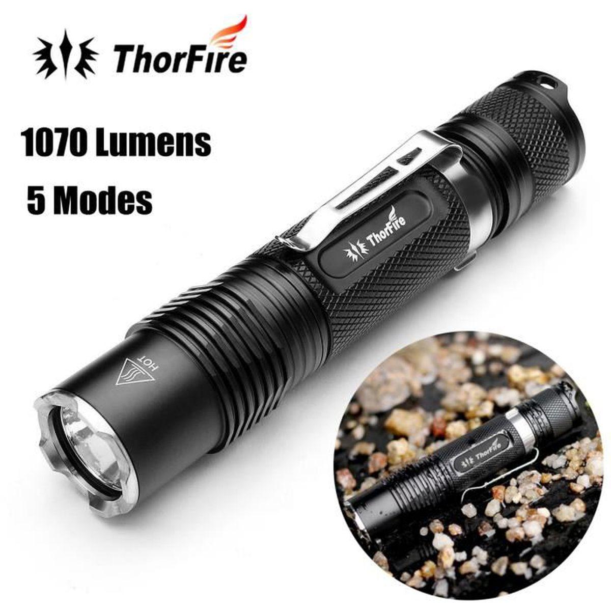 Lampe de poche Penlight avec DEL Mini lampe de poche design Stylet