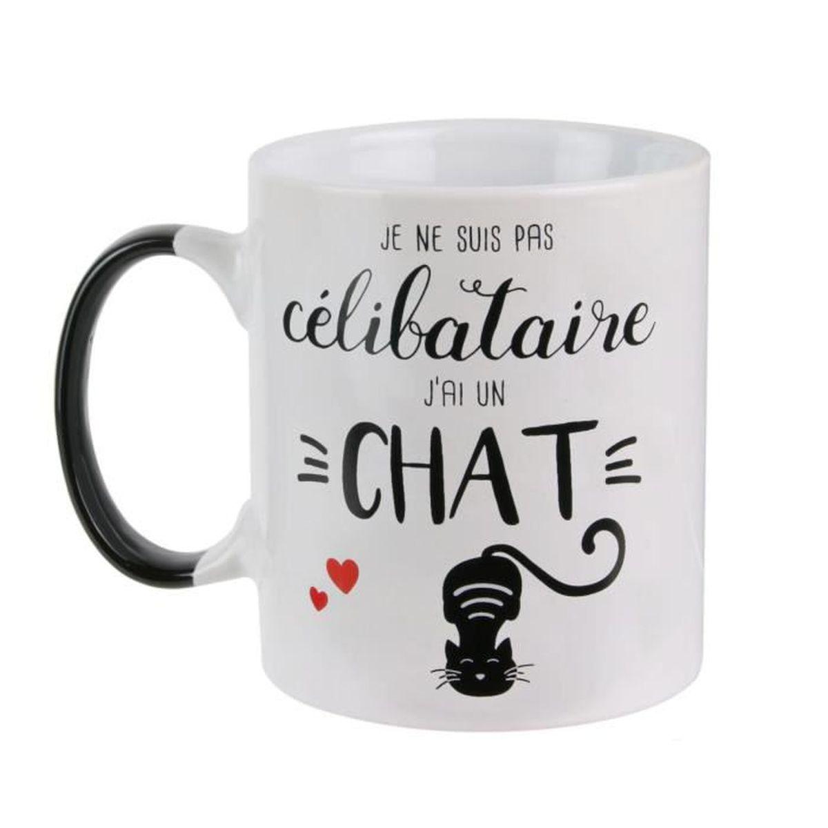 chate celibataire)