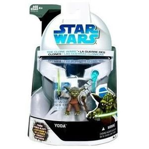 figurine star wars the clone wars achat vente jeux et jouets pas chers. Black Bedroom Furniture Sets. Home Design Ideas