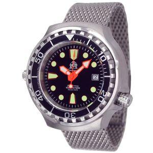 MONTRE Montre Bracelet FC872 Montre plongeur avec Metall