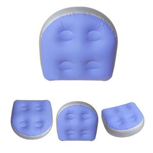 SPA COMPLET - KIT SPA Retour Pad Spa Coussin gonflable Tapis de massage