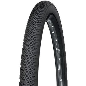 PNEU - CHAMBRE À AIR MICHELIN Pneu VTT Country Rock - 26 x 175 mm - Noi