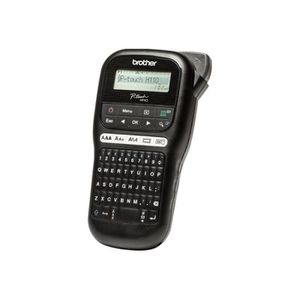 IMPRIMANTE TICKETS  Brother P-Touch PT-H110 Étiqueteuse monochrome tra