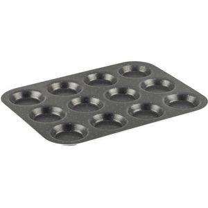 PLAT POUR FOUR TEFAL SUCCESS Moule à 12 Muffins J1602802 30x23 cm