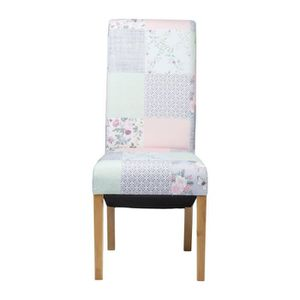 CHAISE Chaise Patchwork Powder Kare Design