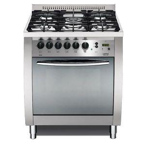 PLAQUE MIXTE LOFRA C76MF-C 70x60 COURBE cuisinière AVEC TOP INO