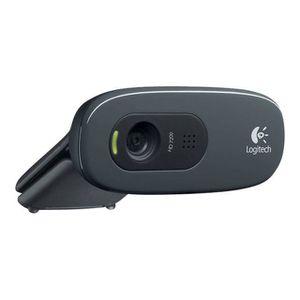 WEBCAM Webcam HD C270