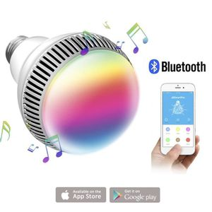 AMPOULE INTELLIGENTE Ampoule connectée, Morpilot Ampoule Bluetooth ence