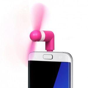 ACCESSOIRES SMARTPHONE Mini Ventilateur pour IPHONE 5/5S Lightning Silenc