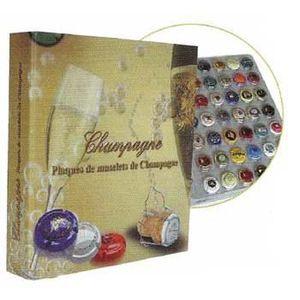 Rangement Capsule De Champagne Achat Vente Pas Cher