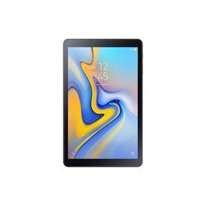 TABLETTE TACTILE Samsung SM-T590NZKADBT Galaxy Tab A 10.5 Wi-FI (Sn
