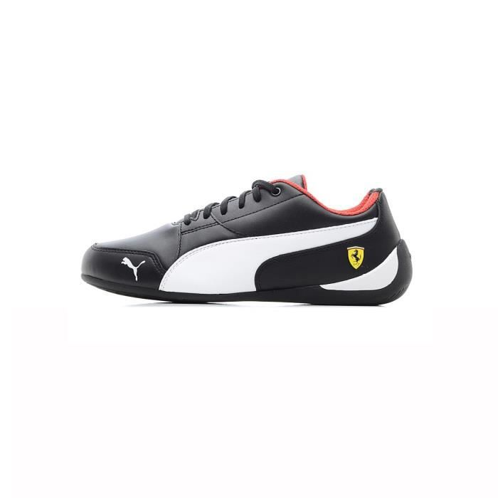 100% top quality picked up new york PUMA Baskets SF Drift Cat 7 Chaussures Homme Noir - Achat / Vente ...