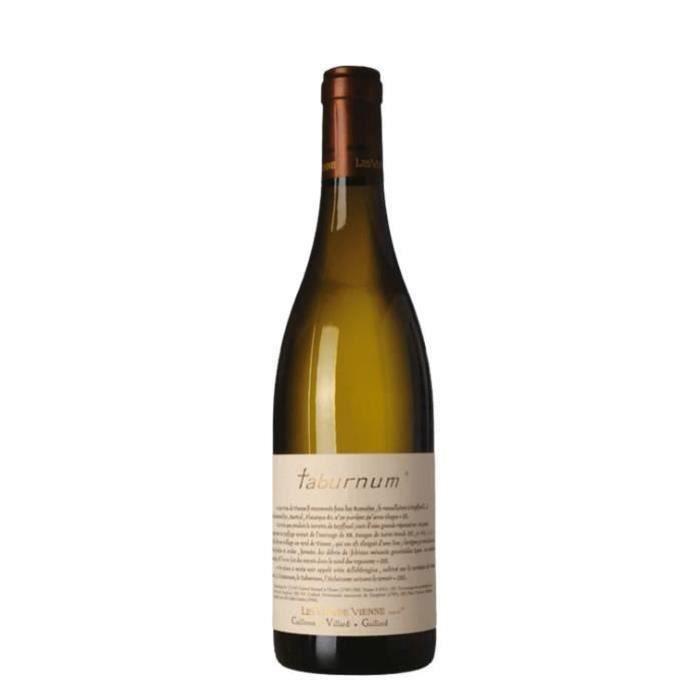 Taburnum 2012 Collines Rhodaniennes - Vin blanc des Côtes du Rhône